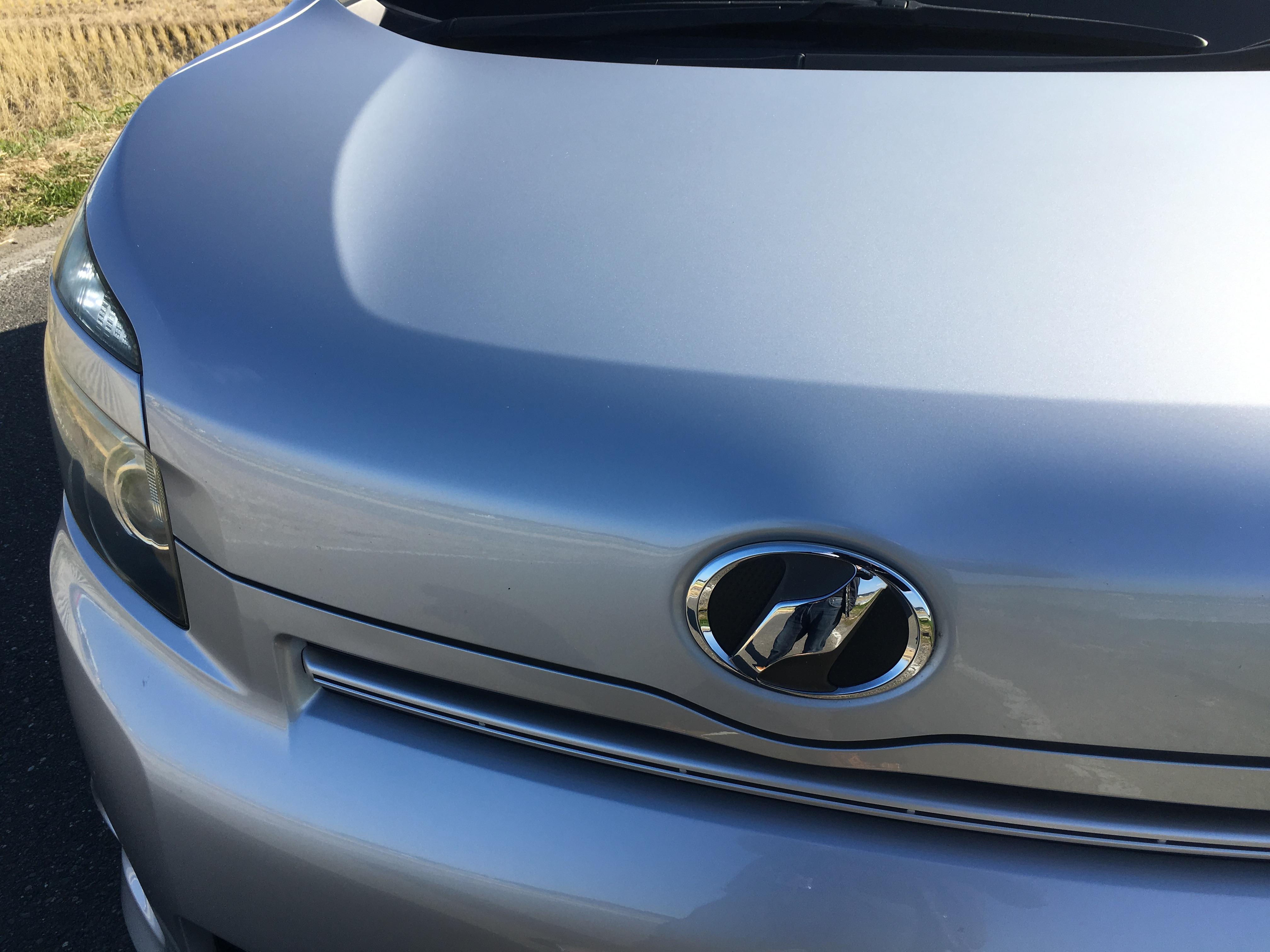VOXY ZRR70 ZRR60 ポジションランプ 車幅灯 交換手順 ヴォクシー